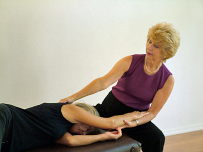 The Feldenkrais Method with Bonnie Kissam, MA