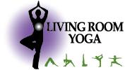 Living Room Yoga Logo