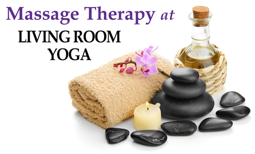 Massage Therapy with Barry Cooper, LMT : Living Room Yoga: Your